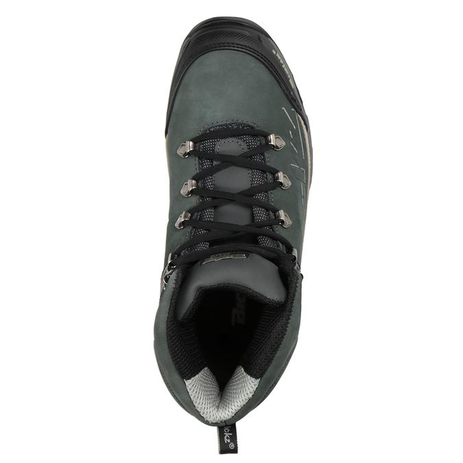 Pánska pracovná obuv Bickz 202 bata-industrials, čierna, 846-6613 - 15