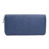 Modrá dámska peňaženka bata, modrá, 941-9180 - 16