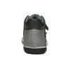 Členková detská obuv na suchý zips mini-b, šedá, 211-2624 - 17