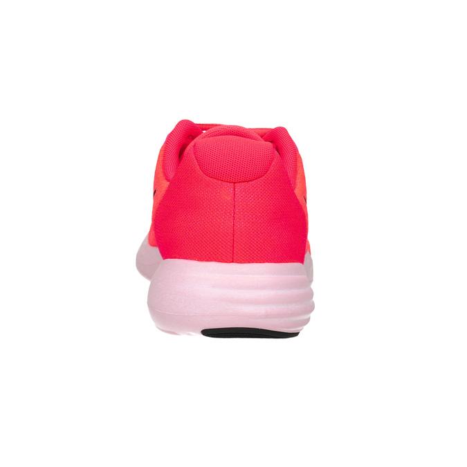 Dievčenské ružové tenisky nike, ružová, 409-5290 - 16
