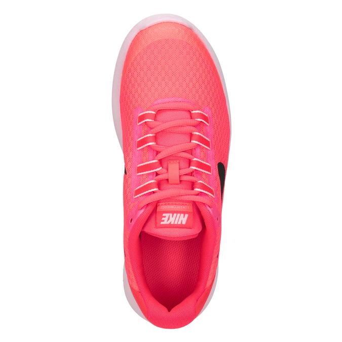 Dievčenské ružové tenisky nike, ružová, 409-5290 - 15