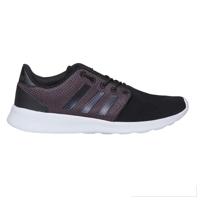 Športové dámske tenisky adidas, čierna, 503-6111 - 15