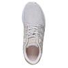 Dámske tenisky so vzorom adidas, béžová, 503-3111 - 19