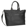 Dámska čierna kabelka gabor-bags, čierna, 961-6034 - 13