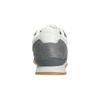 Pánske ležérne tenisky atletico, šedá, 801-2180 - 16