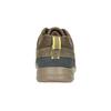 Ležérne tenisky z brúsenej kože rockport, hnedá, 826-3021 - 16