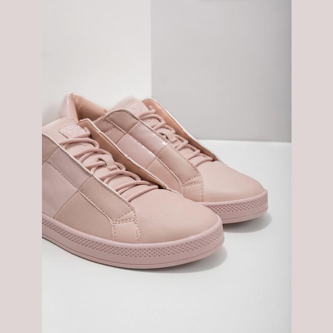 Ružové dámske tenisky atletico, ružová, 501-5171 - 14