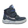 Detská zimná obuv mini-b, modrá, 293-9615 - 15