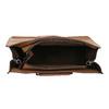 Hnedá dámska kabelka bata, hnedá, 961-3174 - 15