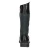 Detské čižmy so zateplením bata, čierna, 394-6195 - 17
