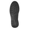 Kožená pánska zimná obuv comfit, hnedá, 894-4686 - 19