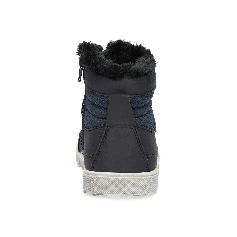 7c9996a3fcce2 Mini B Detská obuv so zateplením - Všetky chlapčenské topánky | Baťa.sk