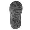 Detská zimná obuv s kožúškom bubblegummers, šedá, 191-2620 - 26