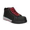 Pánska pracovná obuv Bickz 733 ESD bata-industrials, čierna, 846-6802 - 13