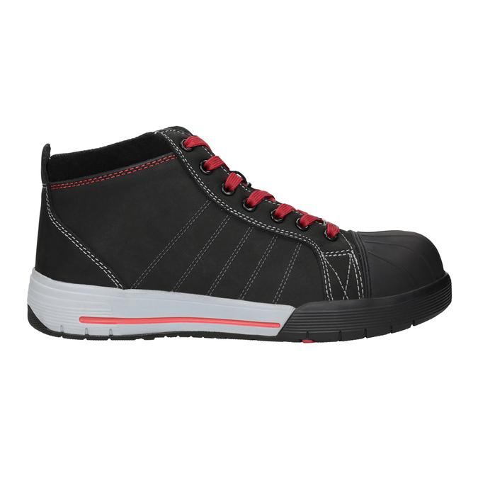 Pánska pracovná obuv Bickz 733 ESD bata-industrials, čierna, 846-6802 - 26