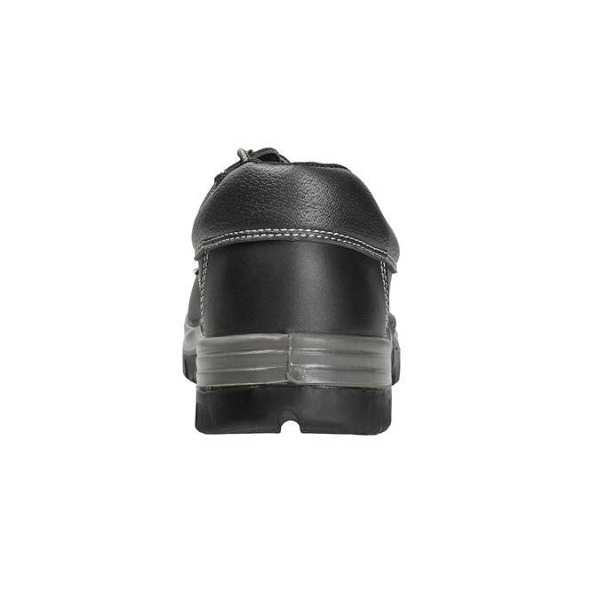 Pánska pracovná obuv Norfolk 2 S3 bata-industrials, čierna, 844-6646 - 16
