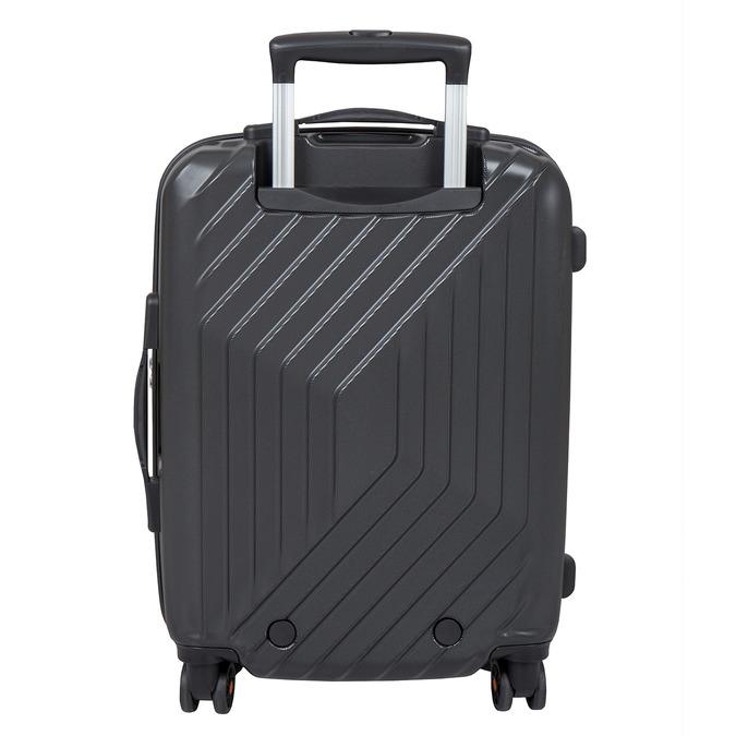 Cestovný škrupinový kufor american-tourister, čierna, 960-6606 - 26