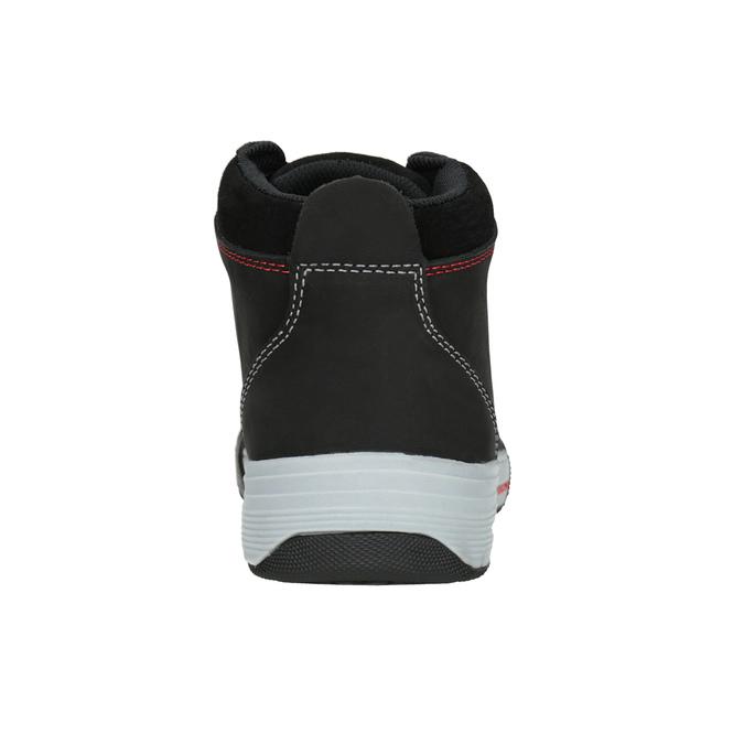 Pánska pracovná obuv Bickz 733 ESD bata-industrials, čierna, 846-6802 - 16