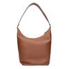 Kožená dámska kabelka bata, hnedá, 964-4274 - 16