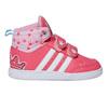 Dievčenské členkové tenisky adidas, ružová, 101-5292 - 15