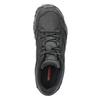 Pánska kožená obuv v Outdoor štýle merrell, čierna, 806-6561 - 15
