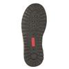 Detské členkové topánky so zateplením primigi, fialová, 324-9012 - 17