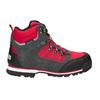 Detská zimná obuv v Outdoor štýle icepeak, červená, 399-5016 - 26