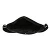 Dámska kožená kabelka bata, čierna, 964-6271 - 15