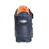 Detské zimné topánky na suchý zips mini-b, modrá, 291-9626 - 17