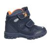 Detské zimné topánky na suchý zips mini-b, modrá, 291-9626 - 15