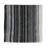 Pánsky pruhovaný šál bata, šedá, 909-2617 - 26