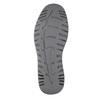 Pánska kožená zimná obuv weinbrenner, čierna, 896-6701 - 17