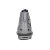 Dámske členkové tenisky diesel, šedá, 501-2743 - 15