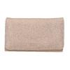Dámska peňaženka s prešitím bata, 941-5156 - 26