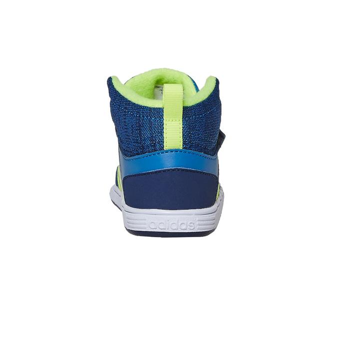 Detské členkové tenisky adidas, 101-9292 - 17