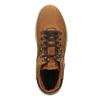 Kožená pánska členková obuv weinbrenner, hnedá, 896-3701 - 15