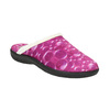 Dámska domáca obuv ružová bata, 579-5622 - 13