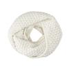 Darčekový set  kruhového šálu a čiapky bata, viacfarebné, 909-0170 - 16