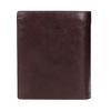 Kožená peňaženka bata, hnedá, 944-4121 - 16
