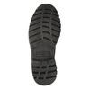 Kožená členková obuv weinbrenner, šedá, 896-2703 - 17