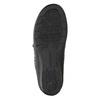 Dámska domáca obuv bata, modrá, 579-9623 - 19