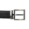Darčekové balenie kožený opasok a peňaženka bata, čierna, 954-6200 - 17