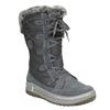 Dámska zimná obuv s kožúškom weinbrenner, šedá, 593-2616 - 13