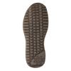 Dámska zimná obuv s kožúškom weinbrenner, šedá, 593-2616 - 17