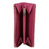 Ružová kožená peňaženka bata, ružová, 946-5284 - 15