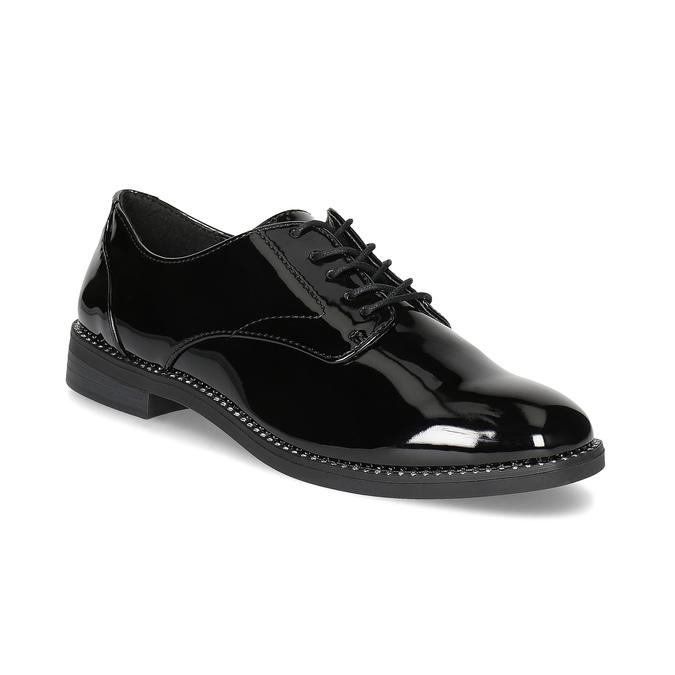 c180b88dcb8b Baťa Dámske lakované poltopánky - Všetky topánky