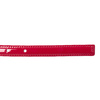Červený lakovaný opasok bata, červená, 951-5603 - 16