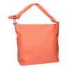 Dámska kabelka v Hobo štýle bata, červená, 961-5843 - 13