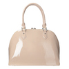 Lakovaná kabelka v elegantnom štýle bata, 961-8849 - 26
