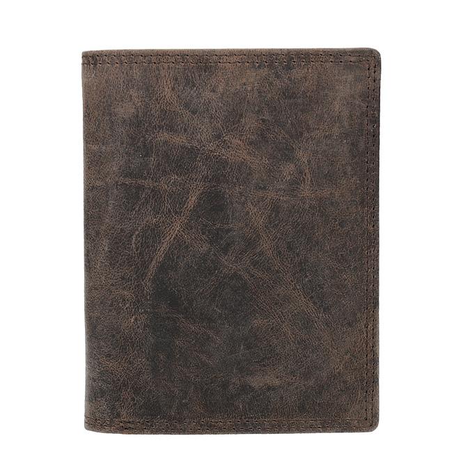 Hnedá pánska kožená peňaženka bata, hnedá, 944-4208 - 26